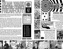 SW5 Endpaper (glossy, B&W)