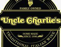 Uncle's Charlie's
