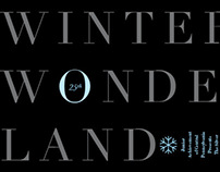 Junior Achievement Gala: Winter Wonderland