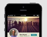 Totem App UX and UI