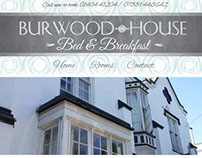 Burwood House B&B