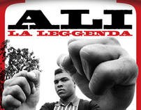 Ali, la leggenda - photobook