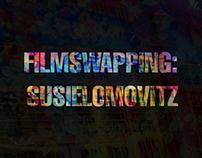 Filmswapping: Susana Rodrigo (SusieLomovitz)