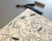 Sketch Book V02
