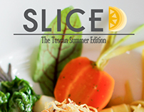 Sliced Magazine