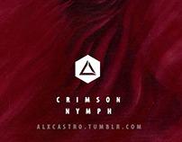 Crimson Nymph