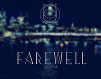 * Farewell Regular * Free font project*