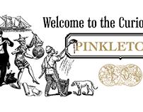 Pinkleton's Caramel Corn