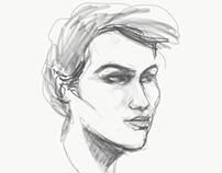 JSJ Digital Drawing