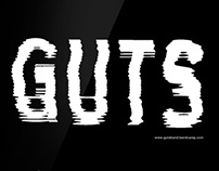 Guts - Poster