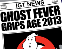 IGT AGE 2013 - Portrait Video