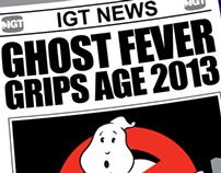 IGT AGE 2013 - Portrait Video