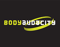 Icon Design: Body Audacity