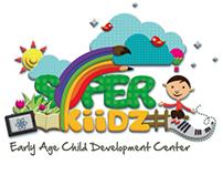 Super Kiidz - Website