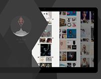 Xigua Web Design