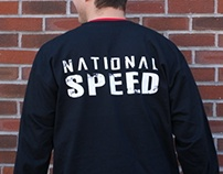 National Speed