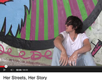 Her Streets, Her Story