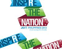 JCI Philippines - Inspire The Nation 2013