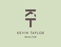 Kevin Taylor - Realtor Logo
