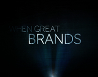 When Great Brands...