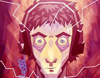 Illustration Gallery 2012