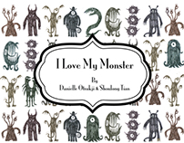 I Love My Monster