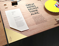 Exhibition Concept & Writing: The LASALLE Show 2013