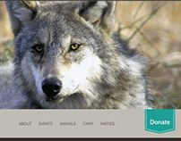 Oatland Wildlife Website