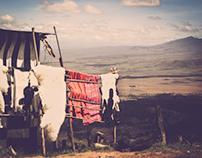 Room to Roam, Kenya