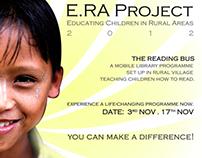 Poster Design | ERA.Project 2012