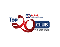 Kotak Mahindra Bank-Top 20 Club Seminar