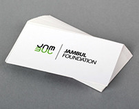 Jambul foundation