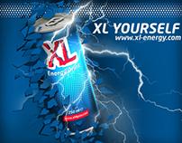 XL-energy App