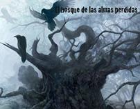 El bosque de las almas perdidas (Cuento adaptado)