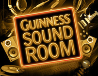 Guinness - Sound Room