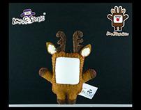 Mr.Reindeer
