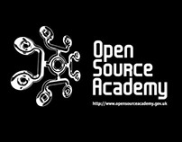 Open Source Academy logotype