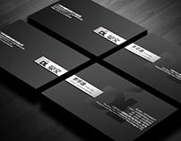 DL Business Card