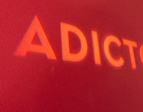 Adicto // Personal Identity