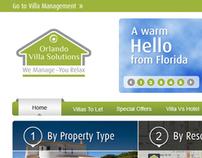 Orlando Villa Solutions