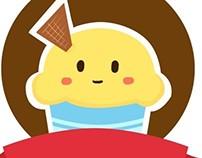 Cupcake Logo [Design 2]