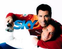 Brochure SKY (2006)