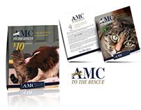 AMC to the Rescue Campaign
