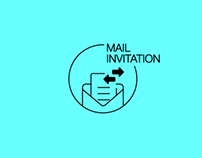 Mail Invitation