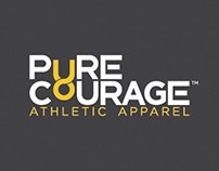 Pure Courage Athletic Apparel