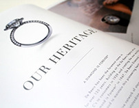 De Beers Institutional Brochure