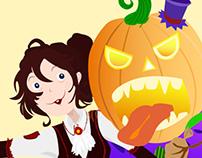 Halloween Monday