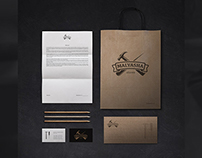 Malyasha shoes branding