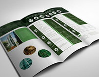Ambient - Engenharia e Consultoria Ambiental | Folder