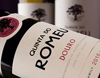Quinta do Romeu — Organic Wine